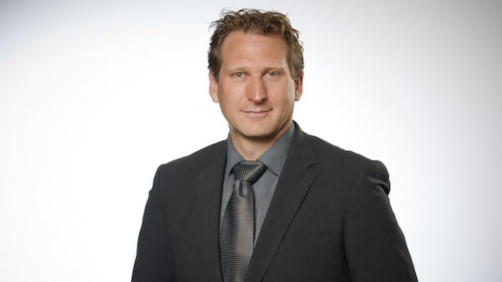 Oliver Klingebiel