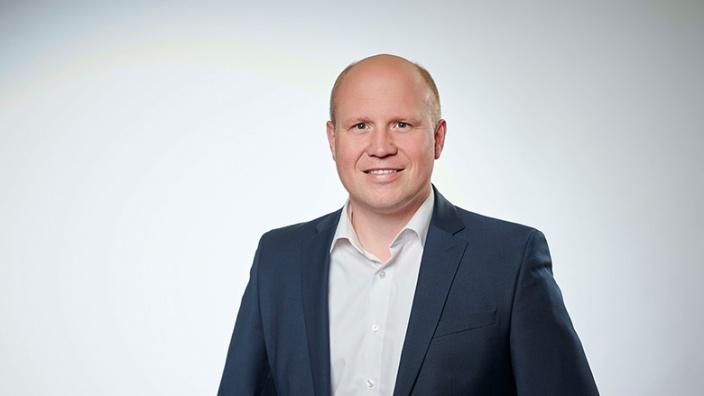 Torsten Klotz